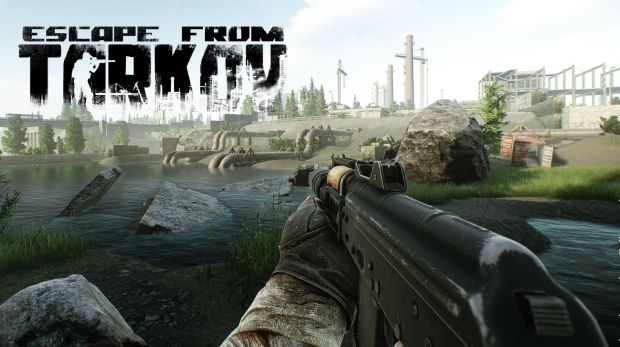Want free Escape from tarkov coins?
