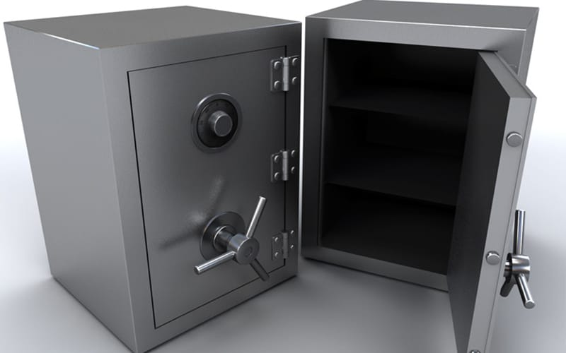 reliable safety box brands Singapore